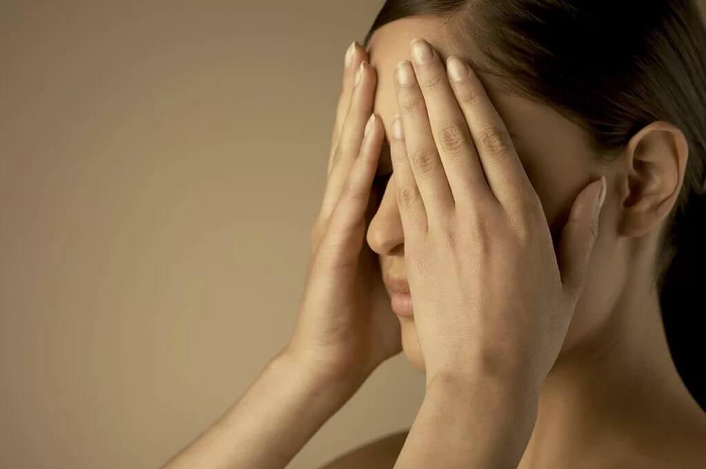 Массаж глаз при близорукости у ребенка