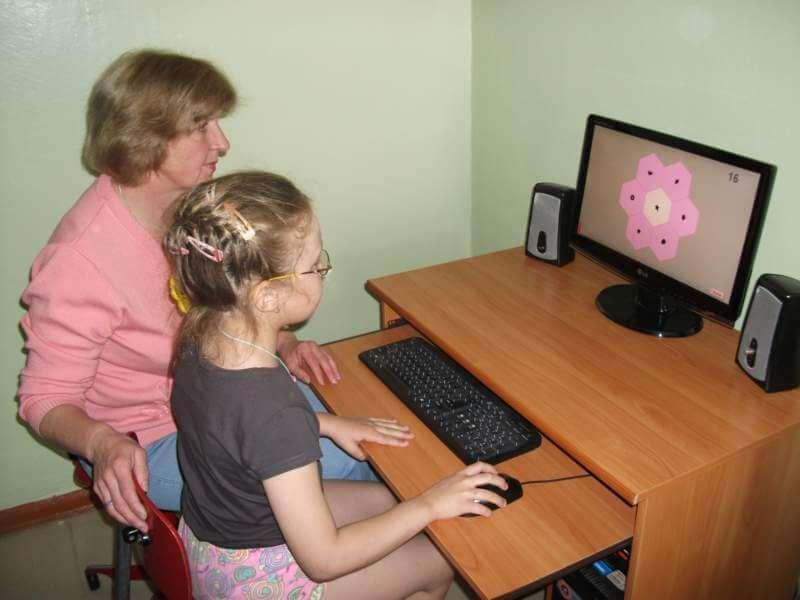 Программа для улучшения зрения на компьютере