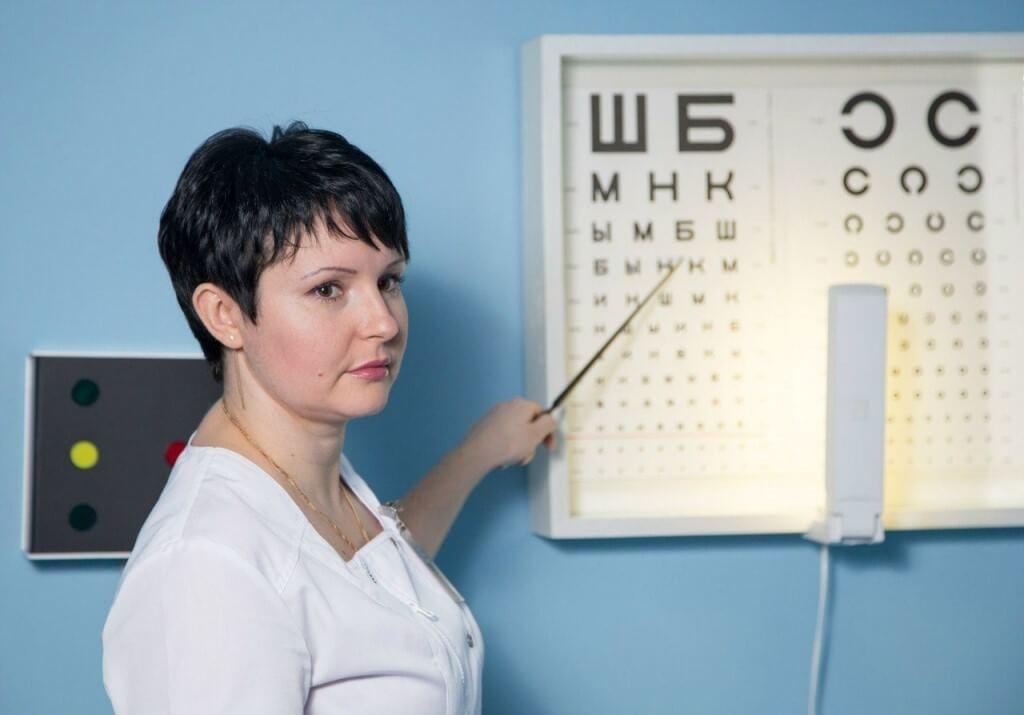 отслойка сетчатки глаза после операции что делать